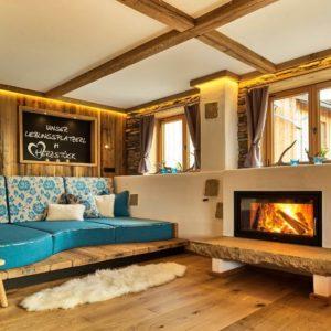 Chalet Suite, Whirlpool, Sauna, Bayerischer Wald
