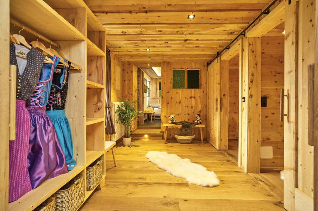 chalet suite im bayerischen wald eine suite f r dich. Black Bedroom Furniture Sets. Home Design Ideas