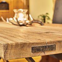 Schreiner Möbel - Tisch aus Eiche