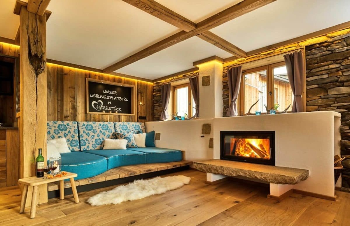 Chalet Suite, Ernstlhof, Luxus Chalet, luxuschalet