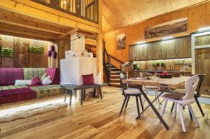 romantisches luxus chalet bayerischer wald